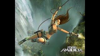 Tomb Raider Full Game Movie All Cutscenes