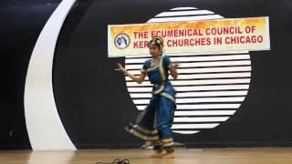 Ecumenical 2014 family night - manchitratazhu remake