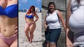 IOANA CHIRA - Plus Size Model - Love Your Body Part - 7 - Beauty bloggers