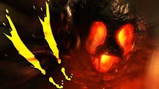 DEATH BY JUMPSCARE!! | Monstrum