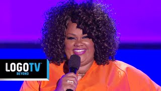 Nicole Byer Auditions for 'Orange Is The New Black'   NewNowNext Awards