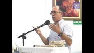 Prof. José Carlos - Allan Kardec e as mesas girantes