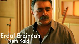 Erdal Erzincan - Nem Kaldı // Groovypedia Studio Sessions