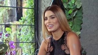 Ariadna Gutiérrez habla con Trendiando
