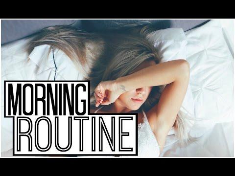 Summer Morning Routine | Kalyn Nicholson