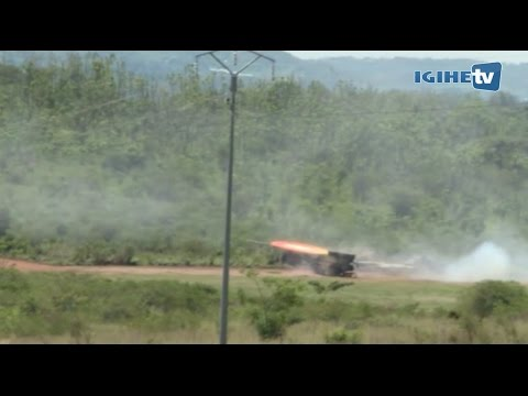 Xxx Mp4 President Kagame Attends RDF Combined Fire Arms Exercise 3gp Sex