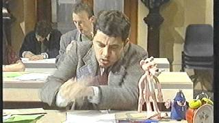 Mr.Bean Australian VHS Promo