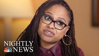 'A Wrinkle In Time' Aims To Break Boundaries And Inspire | NBC Nightly News