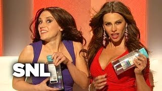 Pantene Commercial - Saturday Night Live
