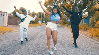 Club Controller Bhenga Dance ft. Bri Bri, Danger Flex, Superstar Dan  (Shot by OMFilms)
