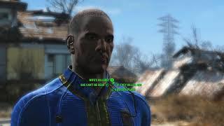 Fallout 4 | Minutemen Full Playthrough - Part 2
