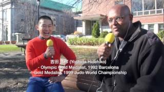 Joichi Hirao - Kosen Judo - Conversations with Garmamie, Episode #48