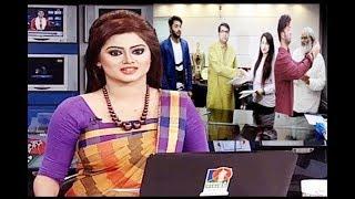গরম খবর অপুর নতুন ছবির চুক্তি নিয়ে শাকিব যা বল্লেন  Ep 08 ! Shakib khan ! Reporter Tia
