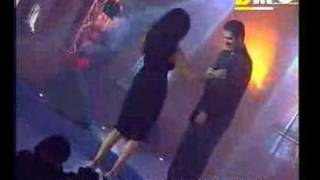 Haifa Wehbe Belly Dance