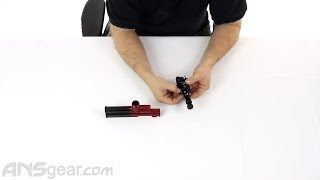 ANS Pneumatic Kit - Review