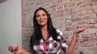 Adult video performer Jasmine Jae with a great story.