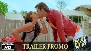 Karle Pyaar Karle - Official Trailer Promo - Shiv Darshan, Hasleen Kaur