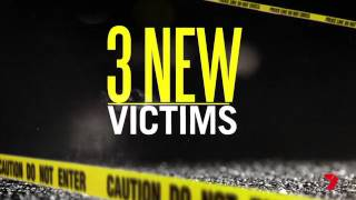 Promo: Murder Uncovered - Soon on Seven