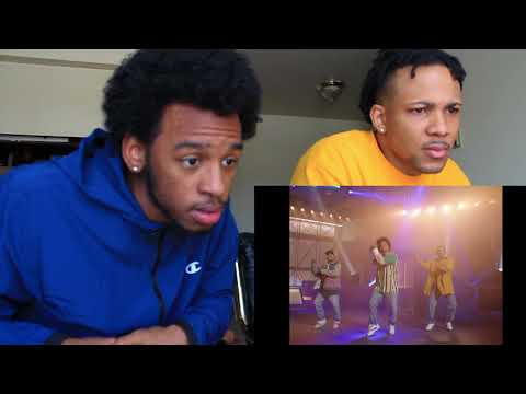 Download Bruno Mars - Finesse (Remix) [Feat. Cardi B] [Official Video] - Reaction