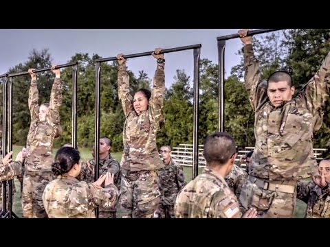 watch Army Basic Combat Training – Physical Readiness Training
