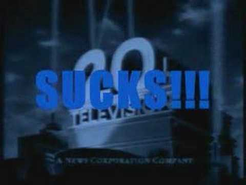 The Destruction of 20th Television and News Corp.