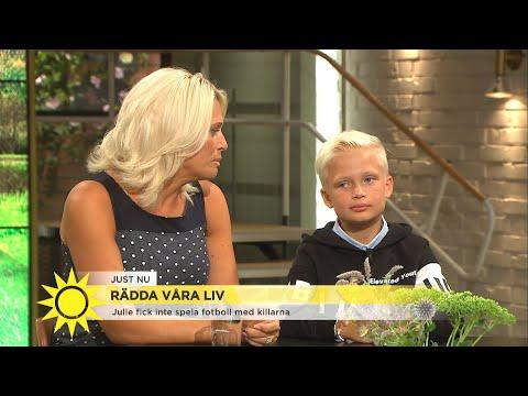 Xxx Mp4 Nioåriga Julle Fick Inte Spela Fotboll Med Pojklaget Nyhetsmorgon TV4 3gp Sex
