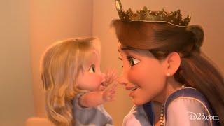 Heart-to-Heart Disney Mom Moments