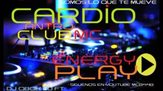 +CARDIO FULL ENERGY PLAY DJ QBOX XD FT 148BPM A 165BPM