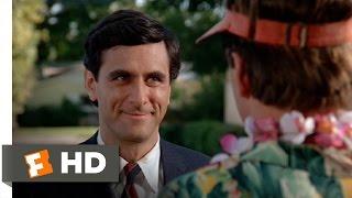 Summer School (1/10) Movie CLIP - Ain't No English Teacher (1987) HD