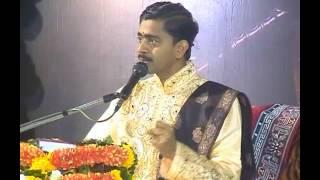 Jagannath Maharaj Patil-Bhagwat katha(part 13/25)kharghar