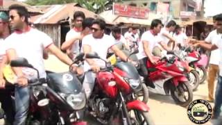 Sonagazi Bikerz/vabh torongo Pohela Boishakh Theme Song