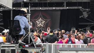 Alter Bridge - Blackbird (Dedicated to Chris Cornell) @ Rock on the Range (May 20, 2017)