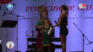 Belen Rodriguez al Peperoncino Festival di Diamante 2017