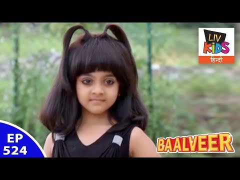 Xxx Mp4 Baal Veer बालवीर Episode 524 Chaya Pari Fights Baalveer 3gp Sex