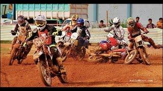 Bangalore Autocross 2014 | Two-Wheeler Part-III |  | Team46 Racing | RNR Media
