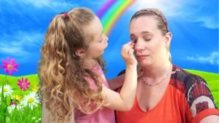 Wacky Wednesday Episode 9 - Make Up Challenge.
