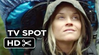 Wild TV SPOT - 1000 Adventures (2014) - Reese Witherspoon Movie HD