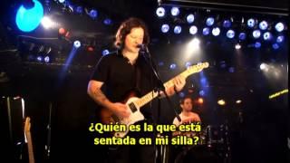 Marcy Playground - Sex And Candy subtitulado español