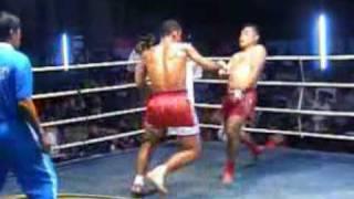 Myanmar Lethwei, Lone Chaw(tall) vs. Wan Chai
