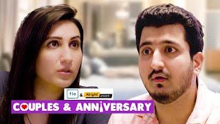 Alright! Couples' First Anniversary ft. Kriti Vij & Pranay Manchanda