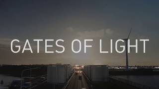 GATES OF LIGHT by Daan Roosegaarde [OFFICIAL VIDEO]