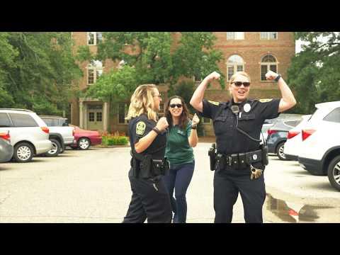 Xxx Mp4 William Mary Police Department Lip Sync Challenge 3gp Sex