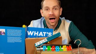 What's Your Problem? - Series Teaser!