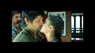 Samantha Ruth new movie  |Double Roles | Bad avatar | Hindi Dubbed | HD Print |
