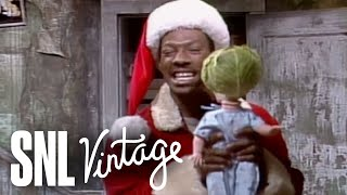 Mister Robinson's Neighborhood: Christmas - Saturday Night Live