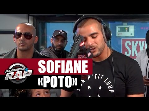Xxx Mp4 EXCLU Sofiane Poto En Live PlanèteRap 3gp Sex