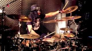 BASTOS - SLIPKNOT - Liberate -  Drum Cover