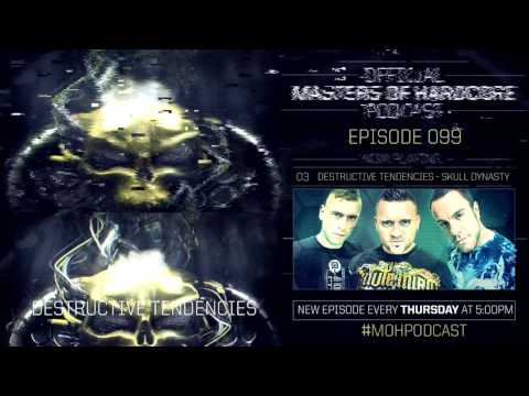 Xxx Mp4 Official Masters Of Hardcore Podcast 099 By Destructive Tendencies 3gp Sex