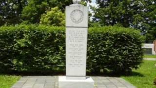 EVPs of a Huntington West Virginia Cemetery
