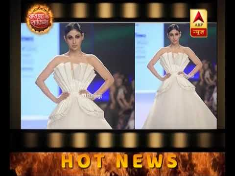 Xxx Mp4 Mouni Roy S Unmatched Outfit As Well As Confidence 3gp Sex